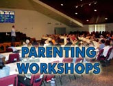 Parenting Workshops