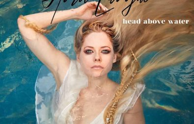 head-above-water