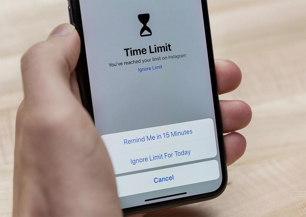 sensible-bare-minimum-screen-limits