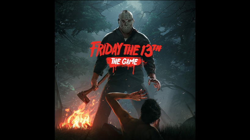 Friday the 13th-The Game