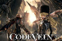 code-vein
